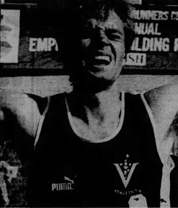 1988 craig logan finish photo