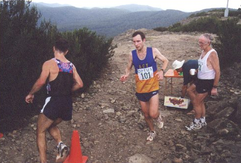 2000 aus champs david osmond 101