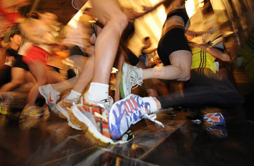 2009 ESBRU Walsham pushed