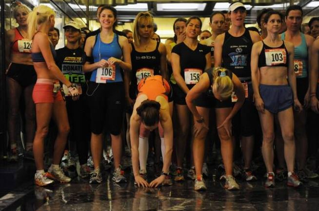 ESBRU STRETCH 2010